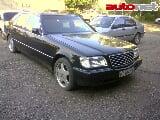 Foto Mercedes-Benz 600 SE