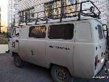 Foto УАЗ 2206, минивэн, 2015 г.в. пробег: 101000 км....