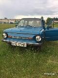 Foto ЗАЗ 968, седан, 1987 г.в. пробег: 37600 км....