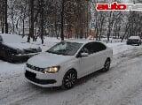 Foto Volkswagen Polo Sedan