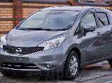 Foto Авто Nissan Note 2015 в Белогорске, 1.2 литра,...