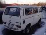 Foto Vw Caravelle Syncro -89