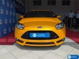 Photo 2013 Ford Focus ST 3