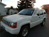 Photo 1998 Jeep Grand Cherokee on month end special...