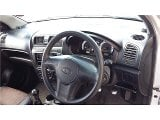 Photo Silver Kia Picanto 1.0 with 100000km available...