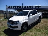 Photo 2014 Volkswagen Amarok