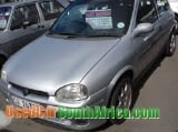Photo 2000 Opel Corsa 160 GSI used car for sale in...