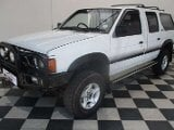 Photo Nissan Sani 3.0 4x4 S/W 1996