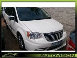 Photo 2014 Chrysler Grand Voyager 2.8CRD Limited AT*