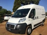 Photo Fiat Ducato 2.3 Chassis Cab 2016