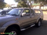 Photo 2006 Nissan Hardbody 3300i Kingcab used car for...