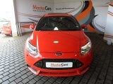 Photo 2013 ford focus 2.0 GTDi ST3