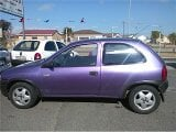 Photo 1997 Opel Corsa Lite 1.4i on month end special...