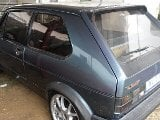 Photo 1982 Volkswagen Golf Coupe