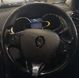 Photo 2013 renault clio 4 turbo dynamique (panoramic...