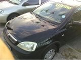 Photo 2010 Opel corsa utility 1.4i on month end...