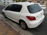 Photo 2006 Peugeot 307 1.6 on month end special sale...