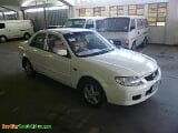 Photo 2002 Mazda Etude 160i SE used car for sale in...