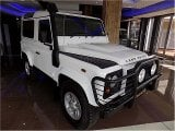 Photo Land Rover Defender 90 2.2 TD Station Wagon,...