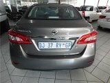 Photo 2014 Nissan Sentra 1.6 Acenta auto