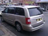 Photo 2014 Chrysler Grand Voyager 2.8CRD Limited AT...