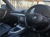 Photo BMW 135i Coupe 2008 with M1 Kit