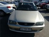 Photo 2006 Toyota Tazz 1.3 5 speed on month end...