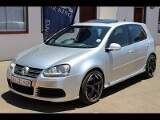 Photo 2008 volkswagen golf 5 golf r32 dsg eastrand...