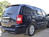 Photo 2011 Chrysler Grand Voyager 3.8 Limited