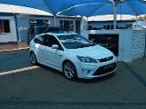 Photo Ford Focus ST 3 door 2011