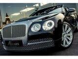 Foto Bentley flying spur benzine 2013