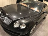 Foto Bentley 6.75 Turbo V8 Mulliner