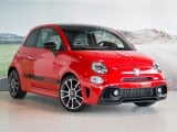 Foto Abarth other benzine 2021