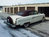 Foto Packard Mayfair Cabrio