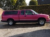 Foto Gmc sonoma Pick up 2.2l