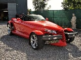 Foto Plymouth Prowler * Roadster 3.5L V6 *,...