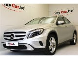 Foto Mercedes-Benz GLA 200 Urban // Leder, Camera,...