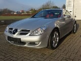 Foto Tweedehands Mercedes-Benz SLK 200 Compressor -...