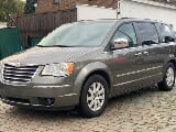 Foto Chrysler 2.8 Turbo CRD Limited
