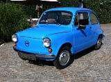 Foto Top gerestaureerde Zastava 750 (Fiat 600)