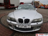 Foto BMW Z3 Coupe 3.0i Aut