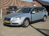 Foto Volvo V70 2.5 FT Kinetic Family-line