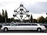 Foto Lincoln town car limo 120