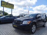 Foto Dodge caliber 2.0d // ac - carpass - garantie //