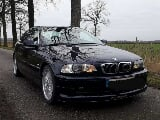 Foto Alpina 3.4i S Switch-Tronic