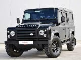 Foto Land Rover Defender Land Rover 110 SVX 60th...