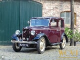 Foto Austin Ten Four litchfield 1935