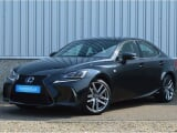 Foto LEXUS IS 300h Hybride 2019