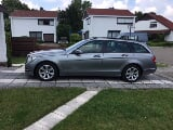 Foto Mercedes Benz Break 180 CDI