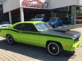 Foto Plymouth duster benzine 1972